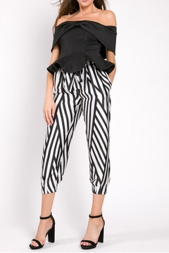 Shoptiques Product: Abstract Pants