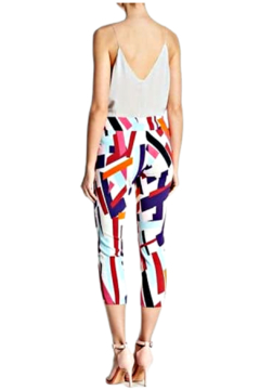 Insight Abstract Shapes Techno Pant - Alternate List Image