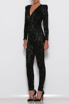 ABYSS BY ABBY Abyss Rena Jumpsuit - Product List Image
