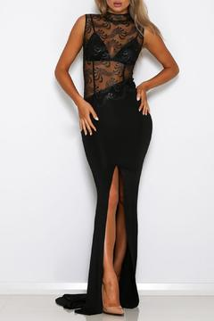 ABYSS BY ABBY Abyss Runway Gown - Product List Image