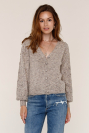 Heartloom Acacia Cardi - Front full body