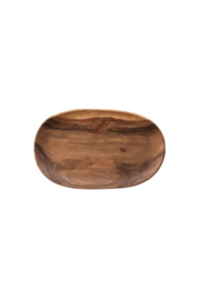 The Birds Nest ACACIA WOOD PLATTER - Product Mini Image