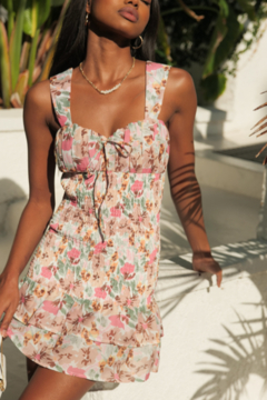 Runaway The Label Acantha Dress - Product List Image