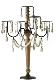 Accent Decor Alesandra Candelabra - Product Mini Image