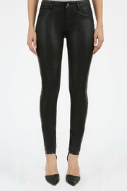 Articles of Society Accented Skinny Jeans - Front cropped