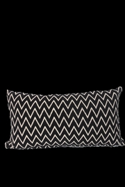 Accents de Ville Chevron Cushion - Product Mini Image