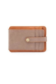 Hobo The Original Access Card Holder - Front cropped