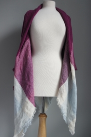 Accessory Concierge Blanket Shawl Scarf - Product Mini Image