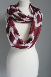 Accessory Concierge Gameday Scarfs - Front cropped