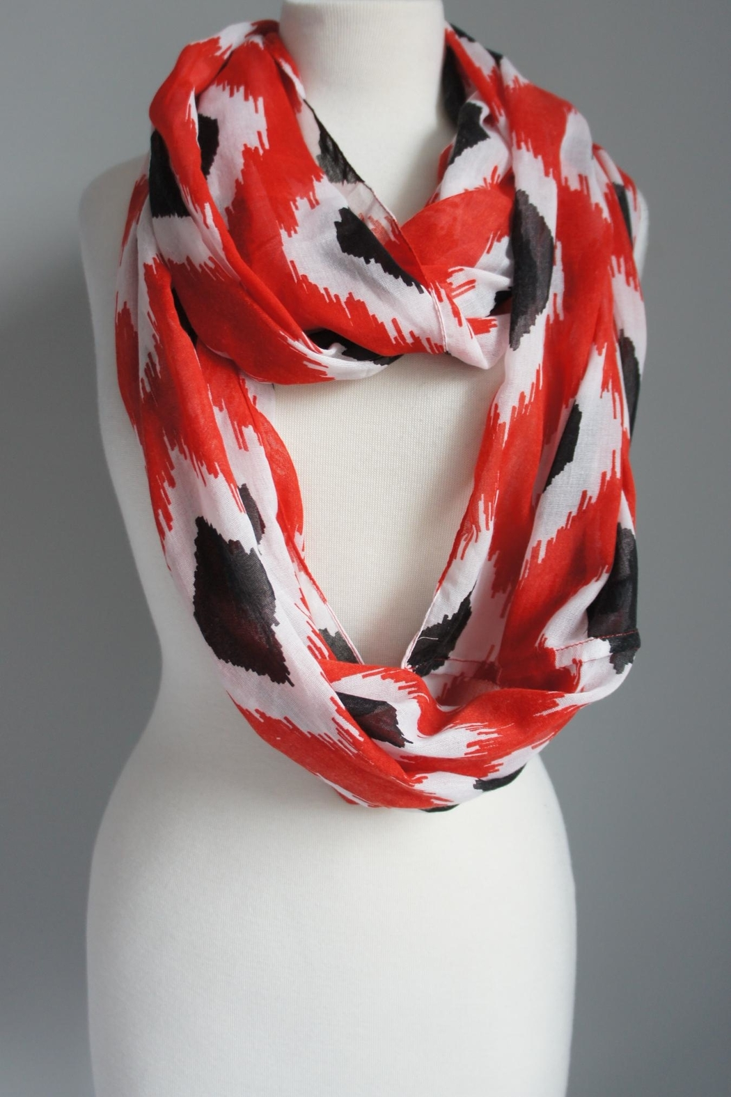 Accessory Concierge Gameday Scarfs - Front Cropped Image