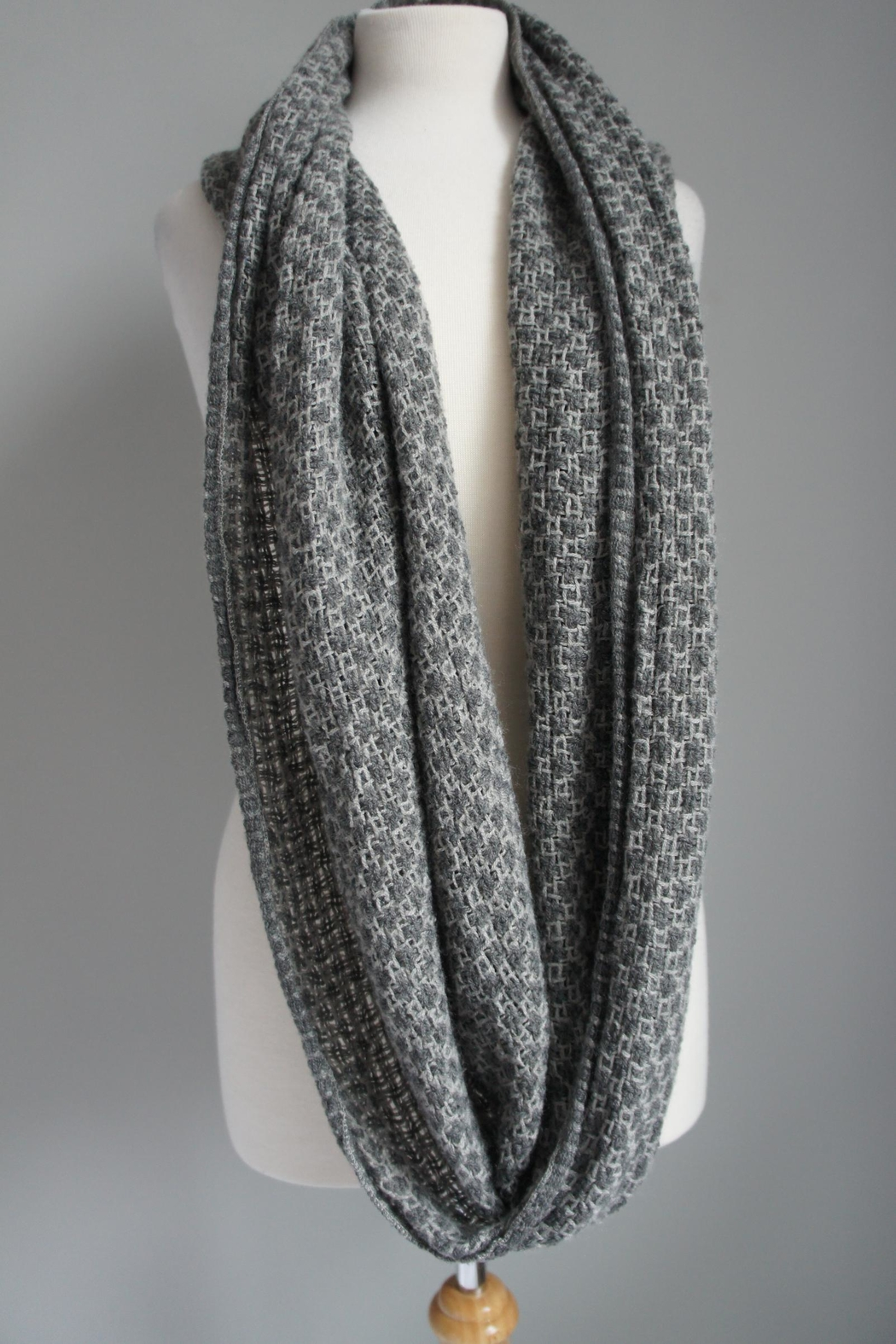 Accessory Concierge Sweater Infinity Scarf - Main Image