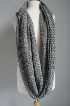 Accessory Concierge Sweater Infinity Scarf - Alternate List Image