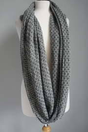 Accessory Concierge Sweater Infinity Scarf - Product Mini Image