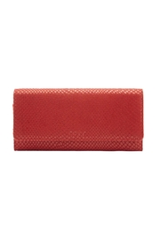 tusk Accordion Clutch Wallet - Product Mini Image