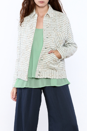 Ace & Jig Bille Jacket - Front cropped