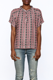 Ace & Jig Booker Blouse - Side cropped
