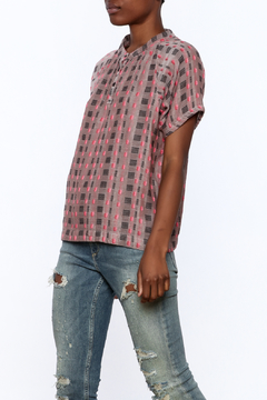 Ace & Jig Booker Blouse - Product List Image