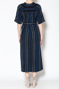 Ace & Jig Bronte Midi Dress - Alternate List Image