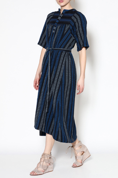 Ace & Jig Bronte Midi Dress - Product List Image
