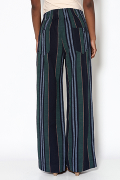 Ace & Jig Carpenter Wide Leg Pant - Alternate List Image