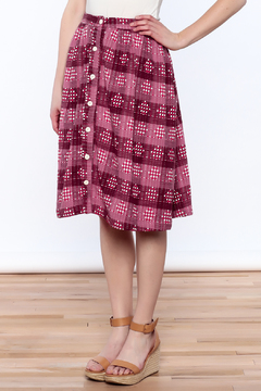 Ace & Jig Carver Skirt - Product List Image