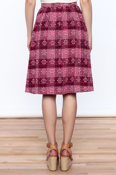Ace & Jig Carver Skirt - Alternate List Image