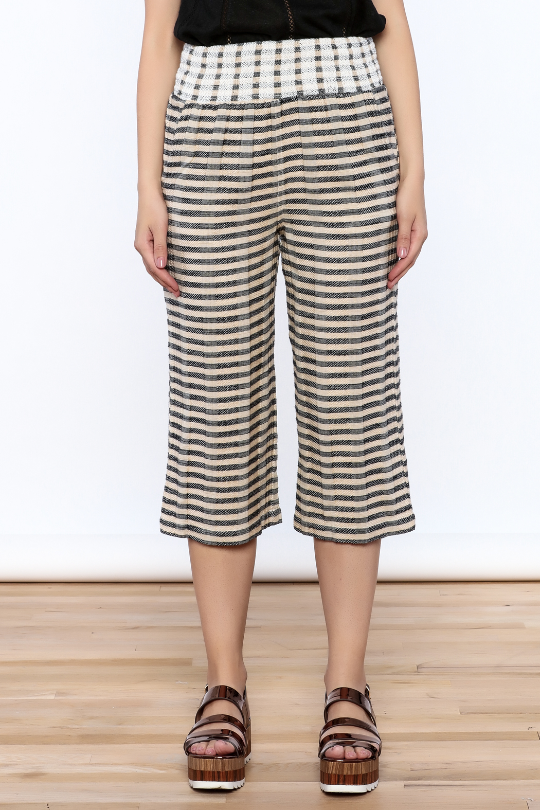 Ace & Jig Orchard Pants - Side Cropped Image