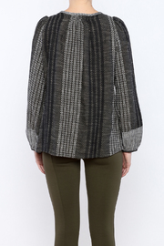 Ace & Jig Riley Top - Back cropped