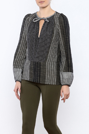 Ace & Jig Riley Top - Front cropped