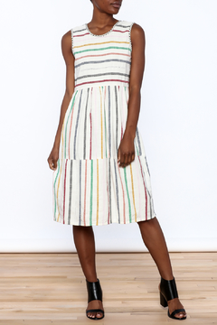 Ace & Jig Teasdale Dress - Product List Image