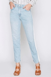 Joie Ace Two-Toned Jeans - Product Mini Image