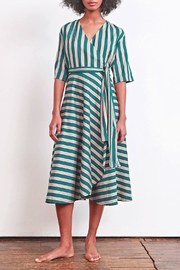 Ace & Jig Annalise Martinique Dress - Product Mini Image