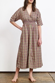 Ace & Jig Dani Maxi Dress - Product Mini Image