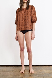 Ace & Jig Goldie Blouse - Front cropped