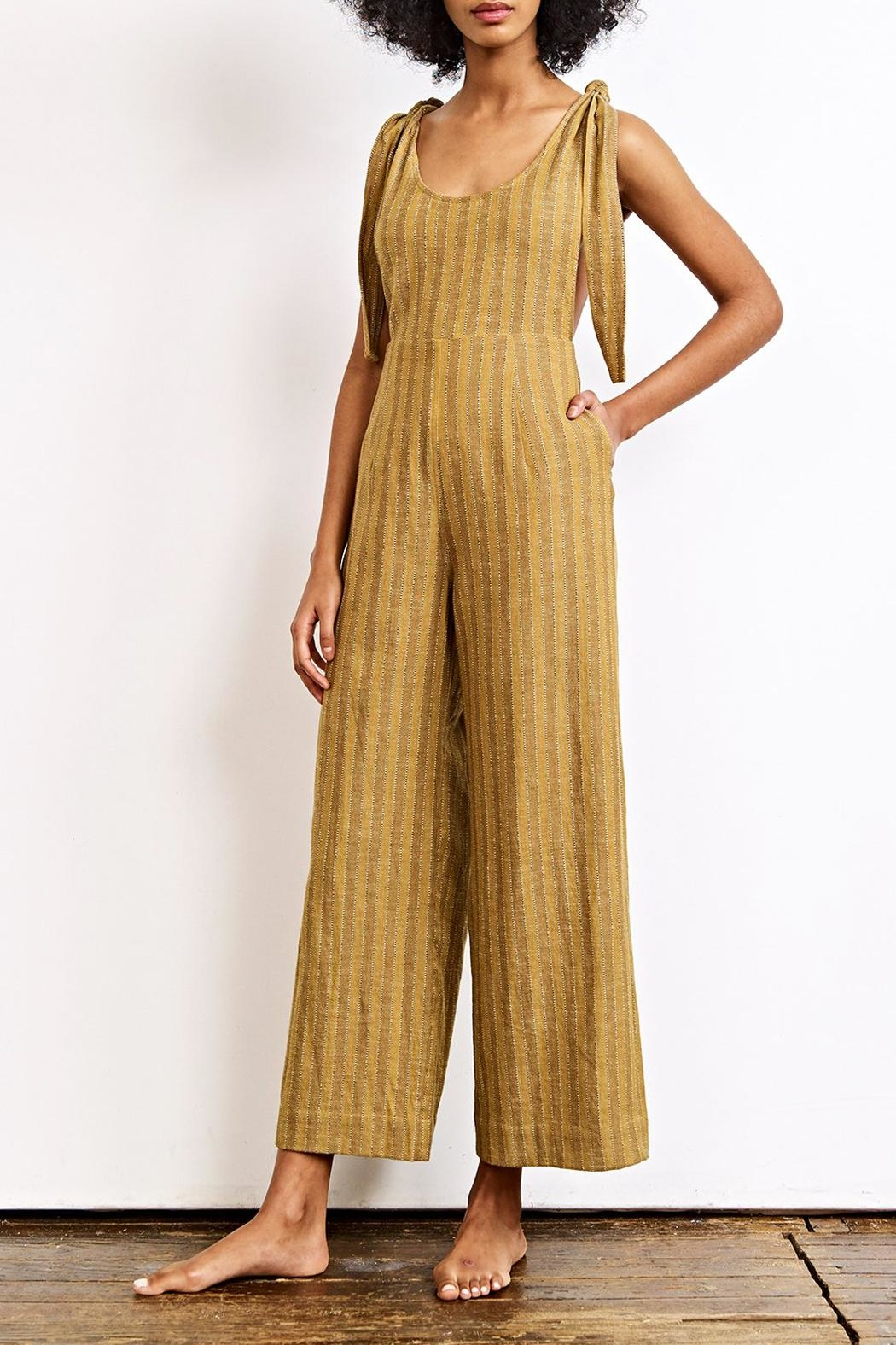 Ace Jig Johnny Jumpsuit From Cape Cod By Weekend Shoptiques