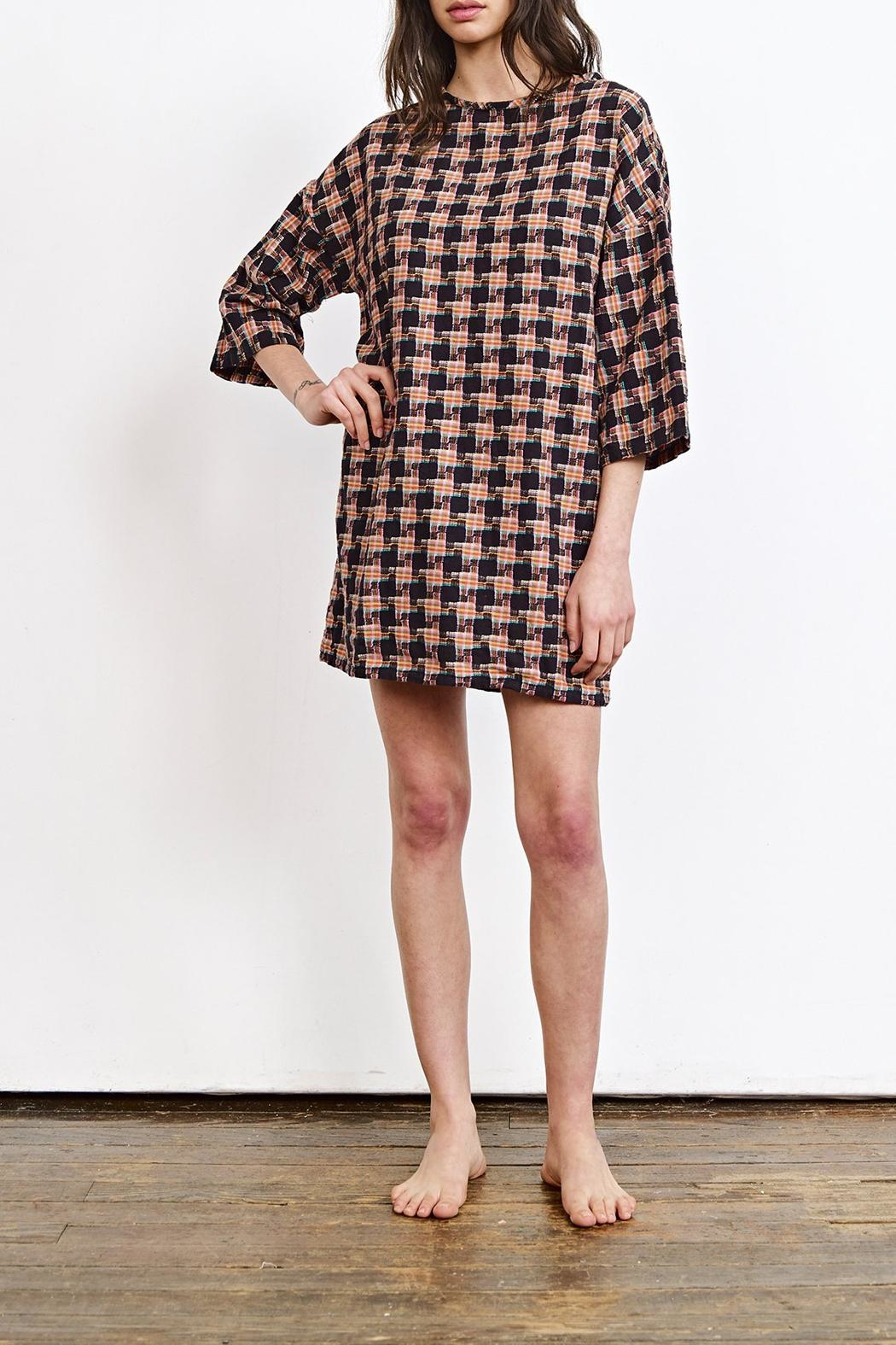 Ace & Jig Liv Shift Dress - Main Image