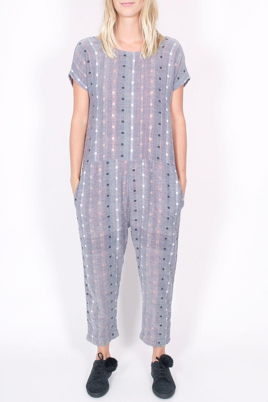 Ace Jig Printed Jumpsuit From Williamsburg By Lifecurated