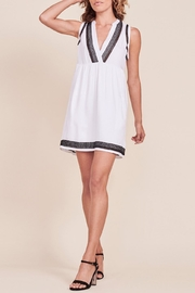 BB Dakota Acelynn Embroidered Dress - Product Mini Image