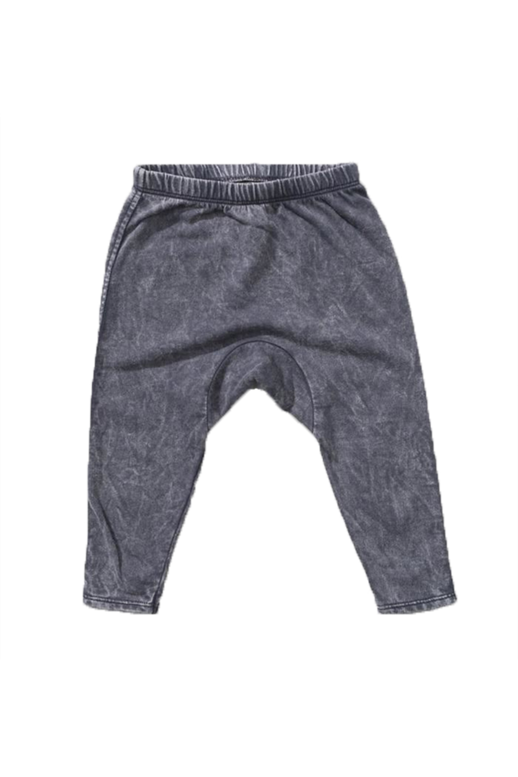 Mini Munster Acid Wash Jogger - Main Image