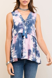 Entro Acid Wash Tank - Front cropped