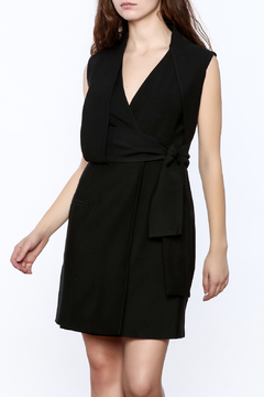 Acler Sleeveless Architectural Dress - Product List Image
