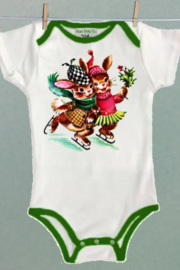 Acme  Baby Ski Bunnies - Product Mini Image