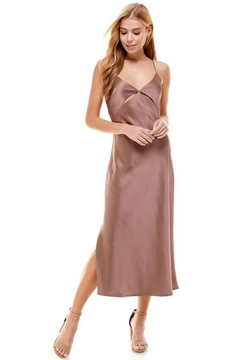 ACOA Front Cut-Out Midi - Product List Image