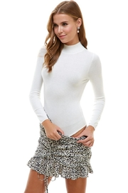 ACOA Long Sleeve Bodysuit - Product Mini Image