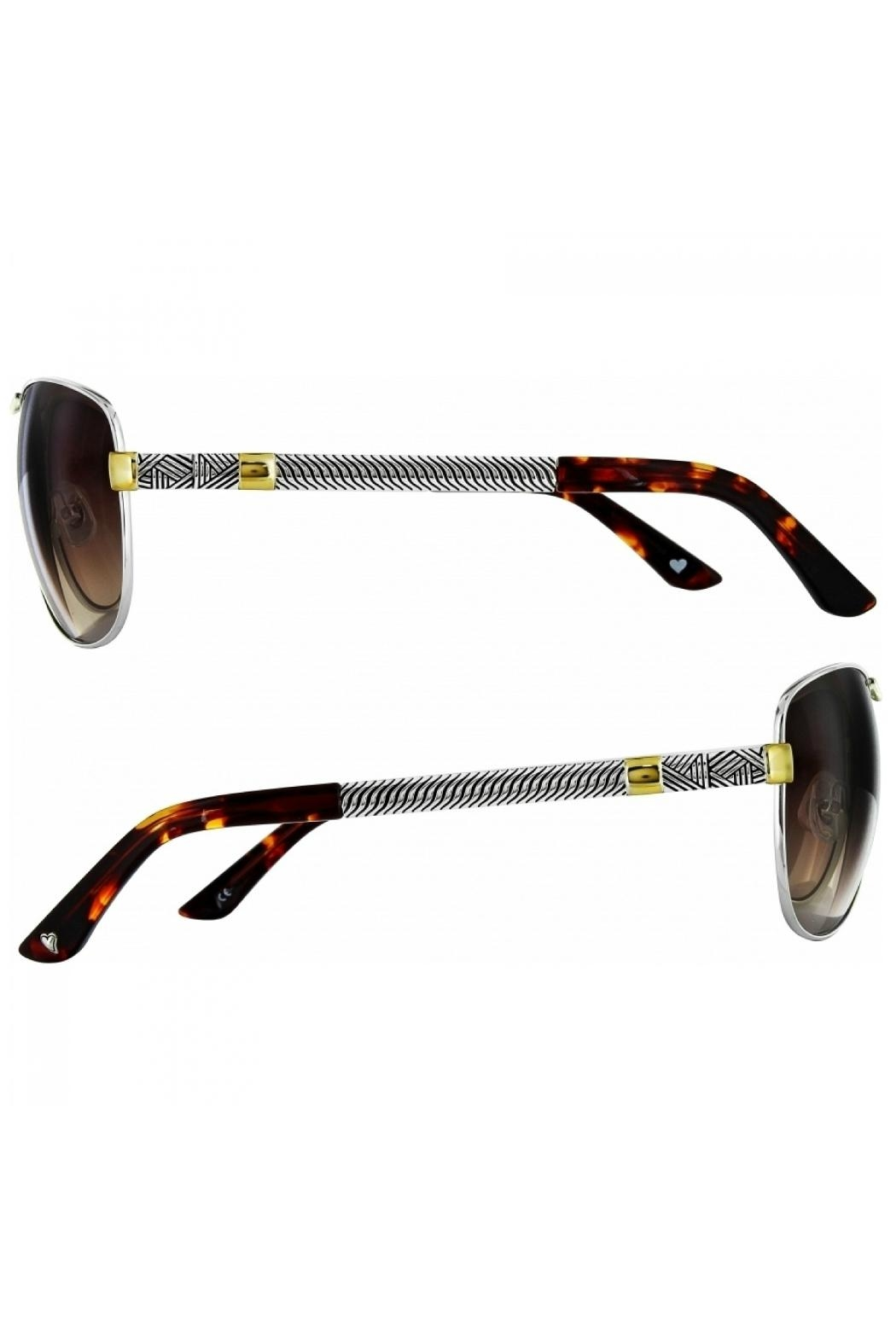 Brighton Acoma Sunglasses - Front Full Image