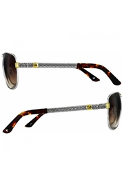 Brighton Acoma Sunglasses - Front full body