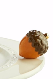 Nora Fleming Acorn Mini - Product Mini Image