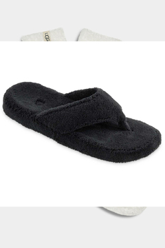 Shoptiques Product: ACORN SPA THONG SLIPPERS