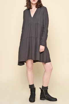 Shoptiques Product: Clyde Tiered Dress