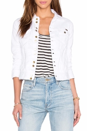 Acquaverde Carmen Jacket - Front cropped
